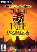 Immortal Cities: Children of the Nile - Boxshot