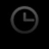 Digital Clock Screensaver - Boxshot