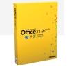 Microsoft Office Hjem & Student til Mac på dansk - Boxshot