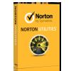 Norton Utilities (dansk) - Boxshot