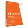 Office 365 Home Premium på dansk - Boxshot