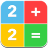 DMS Simple Math Game - Boxshot