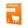 BullGuard Antivirus (Dansk) - Boxshot