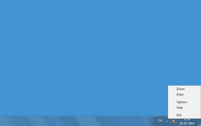 Screenshot af DemoHelper (64-bit)