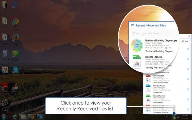 Screenshot af Filey