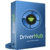 DriverHub - Boxshot