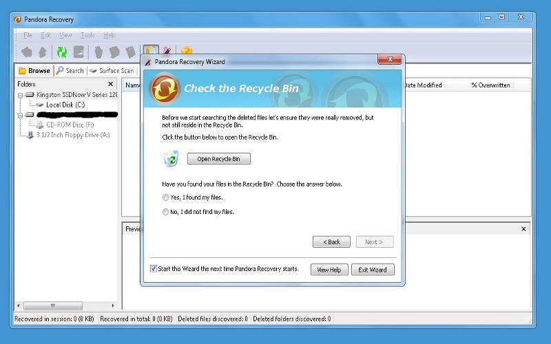 Download Pandora Recovery Gratis Her Dlc Dk