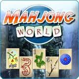 Mahjong World - Boxshot