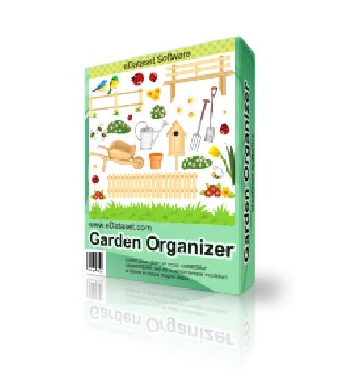 Screenshot af Garden Organizer