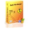 Bulk File Merger - Boxshot