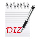 GetDiz - Boxshot
