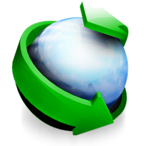 Internet Download Manager - Boxshot