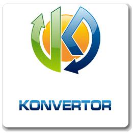 Konvertor FM - Boxshot