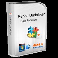 Renee Undeleter (Mac) - Boxshot