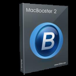 MacBooster - Boxshot