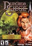 Dungeon Siege: Legends of Aranna - Boxshot