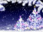 Falling Snow Screensaver - Boxshot