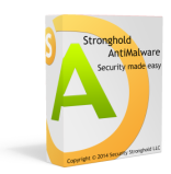 Stronghold AntiMalware - Boxshot