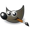 GIMP - Boxshot