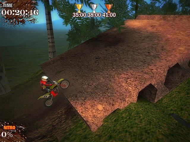 Screenshot af Trial Motorbikes