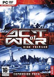 Act of War - Boxshot