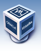 VirtualBox - Boxshot
