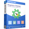 Max Registry Cleaner - Boxshot