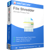Max File Shredder - Boxshot