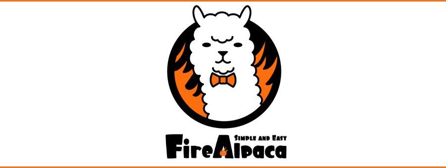Screenshot af Fire Alpaca for Mac