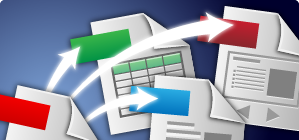 Screenshot af Able2Extract PDF converter