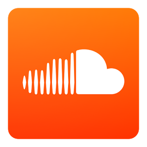 SoundCloud - Boxshot