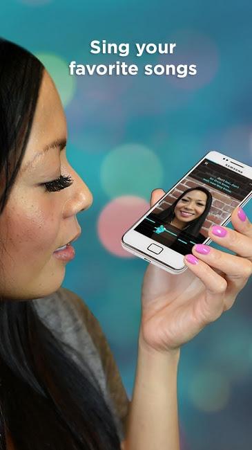 Screenshot af Smule