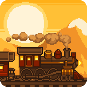 Tiny Rails - Boxshot