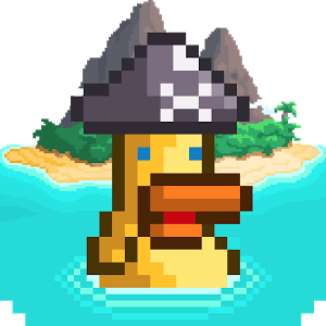 Gravity Duck Islands - Boxshot