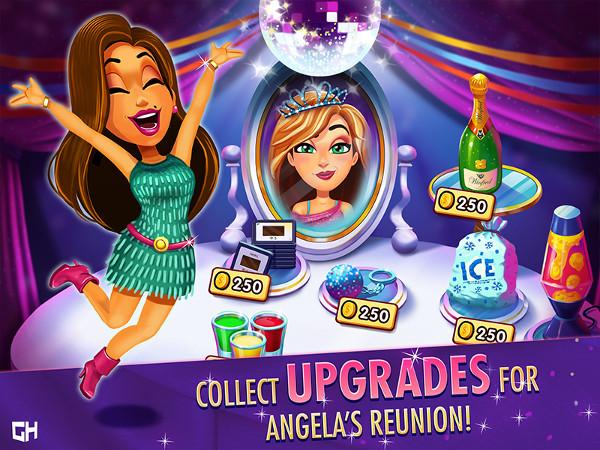 Screenshot af Fabulous - Angelas High School Reunion