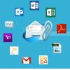 Automatic Print E-mail - Boxshot