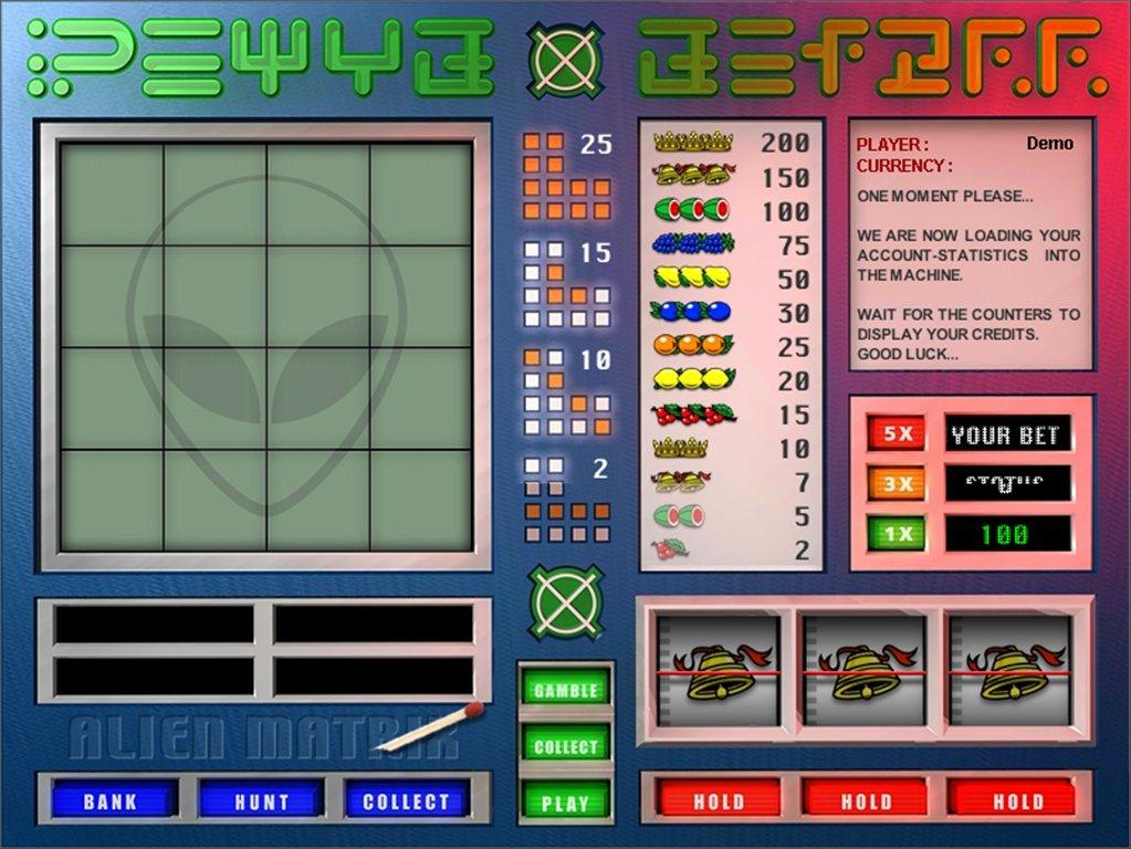Screenshot af Ultimate SlotZone