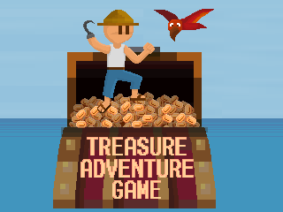 Treasure Adventure Game - Boxshot