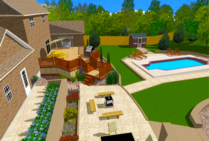 dream plan home design. Screenshot af DreamPlan Home Design Software Download gratis her  DLC dk