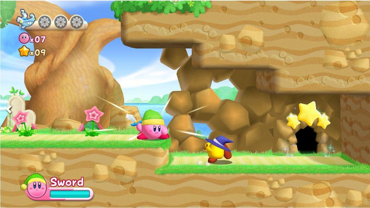Screenshot af Dolphin