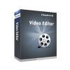 Free Video Editor - Boxshot