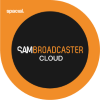 SAM Broadcaster Cloud - Boxshot