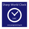 Sharp World Clock - Boxshot