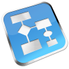ClickCharts Diagram & Flowchart Software - Boxshot