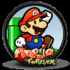 Super Mario 3: Mario Forever - Boxshot