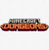 Minecraft Dungeons - Boxshot