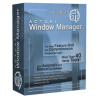 Actual Window Manager - Boxshot