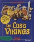 The Lost Vikings - Boxshot