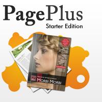 Pageplus SE - Boxshot