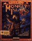 Monkey Island 2 - LeChuck's Revenge - Boxshot